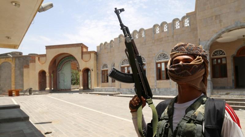 Britse gijzelaar bevrijd in jemen nos for Arabische havenstad