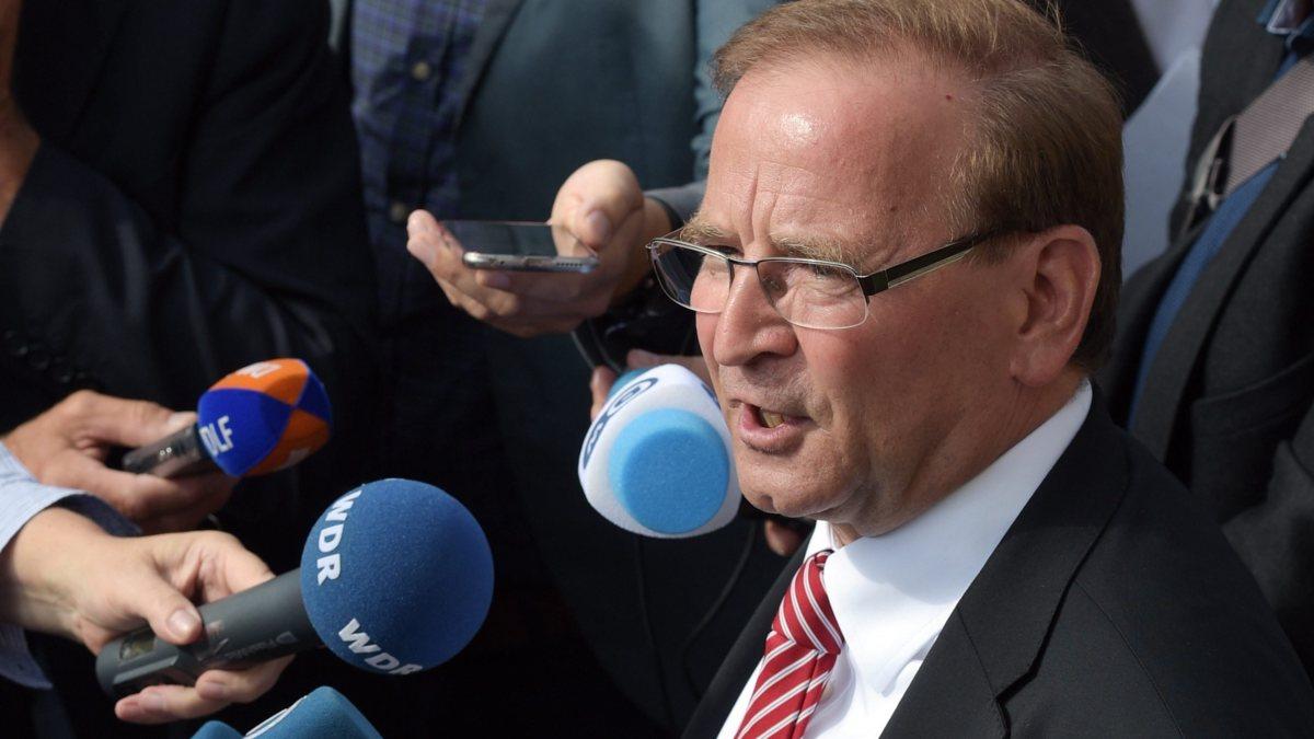 Burgemeester Heidenau bedreigd om vluchtelingenhulp