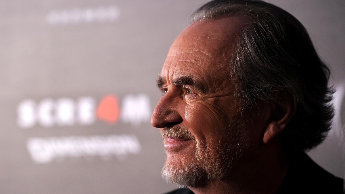 Horror-regisseur Wes Craven overleden