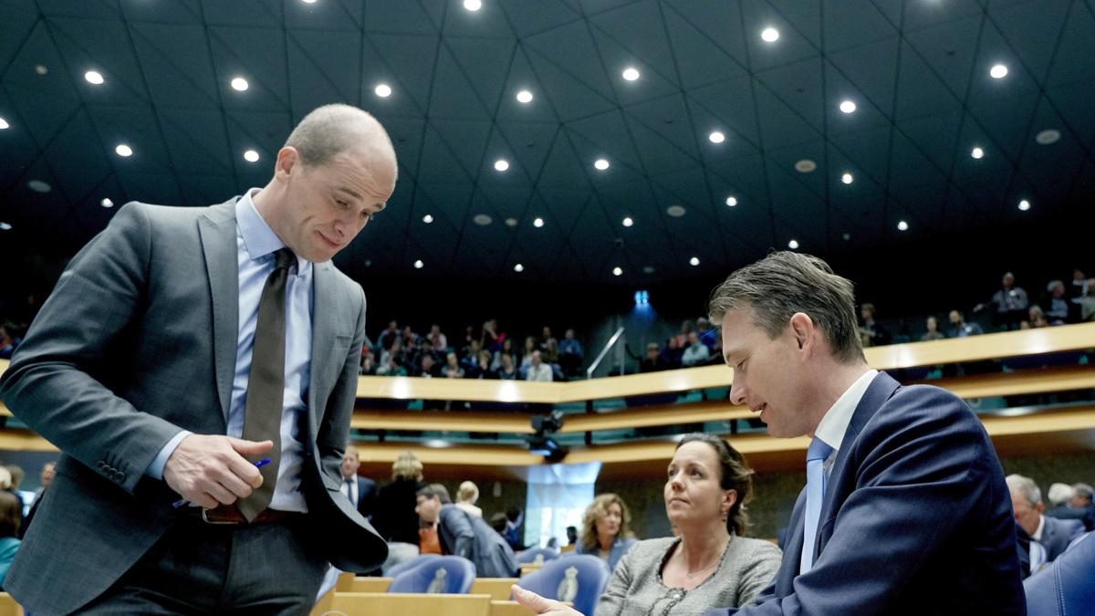 VVD, PvdA: grondtroepen naar Syrië niet realistisch