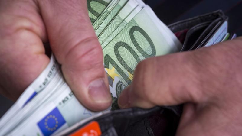 Meer Nederlandse bankiers verdienen meer dan miljoen