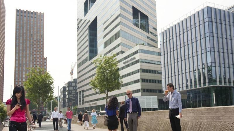 IT-ers en advocaten weer terug op niveau voor crisis