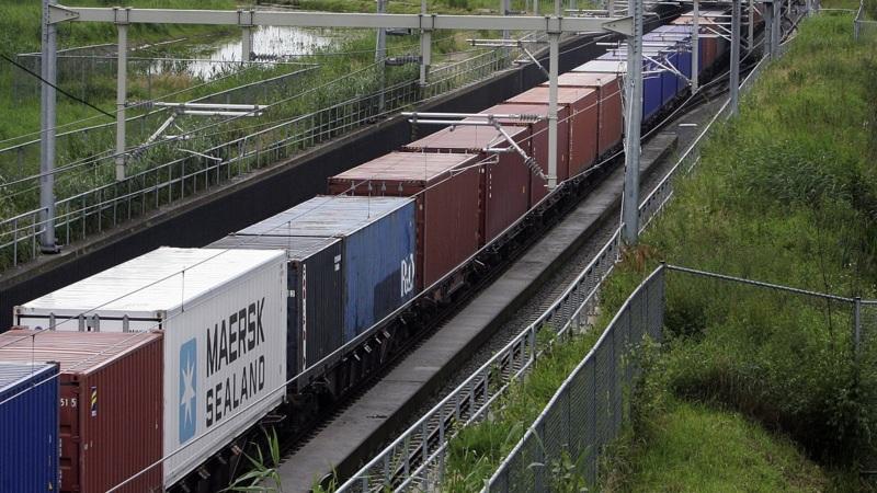 Vervoerders balen van duur Nederlands spoor