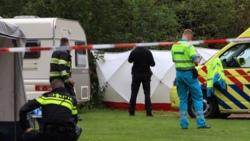 Vrouw overlijdt na ongeluk op camping in Appelscha.