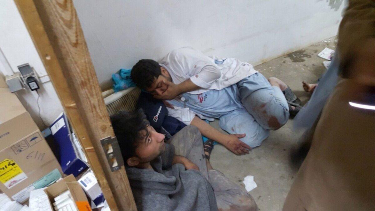 AzG accepteert VS-verklaring over Kunduz niet