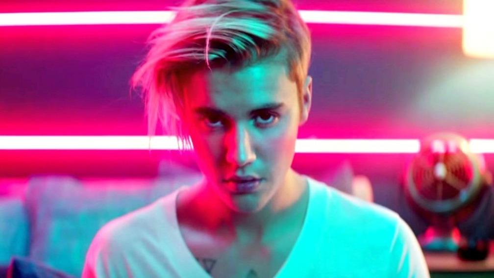 Justin Bieber Loopt Weg Tijdens Concert Nos Jeugdjournaal