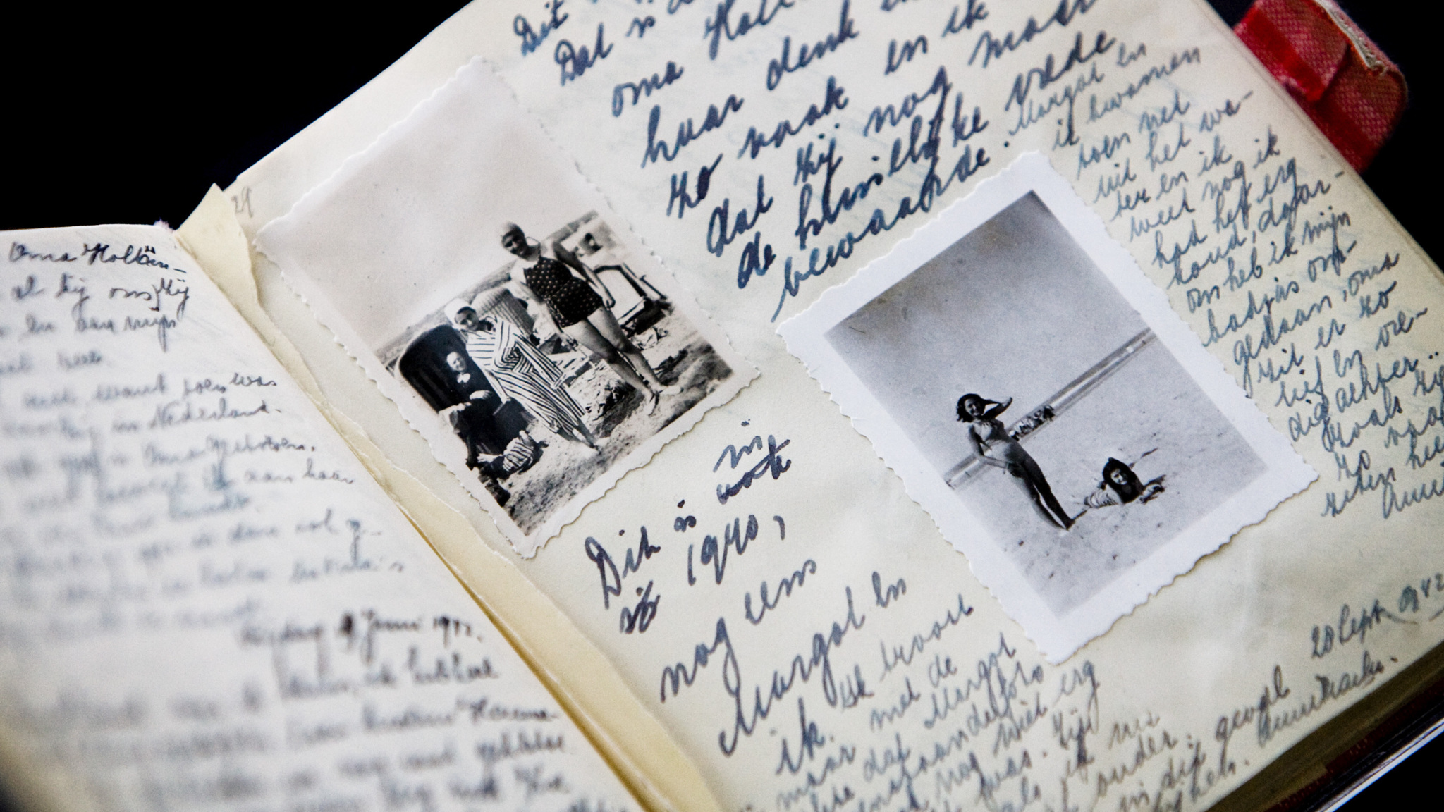 Citaten Uit Dagboek Anne Frank : Rechtszaak dreigt over auteursrecht dagboek anne frank nos