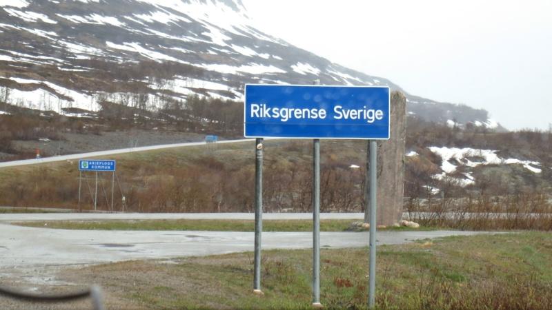 Zweden Voert Weer Grenscontroles In
