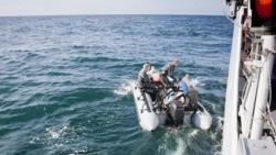 Marineduiker dood bij duikongeluk Curaçao.