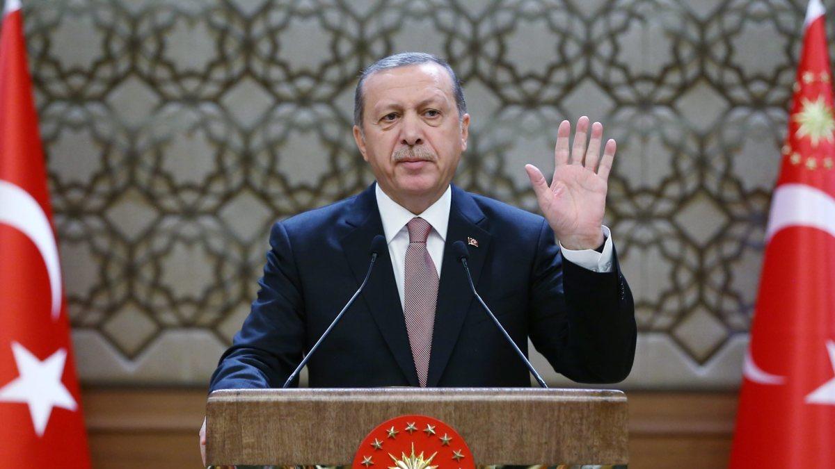 Erdogan betreurt neerhalen Russisch toestel