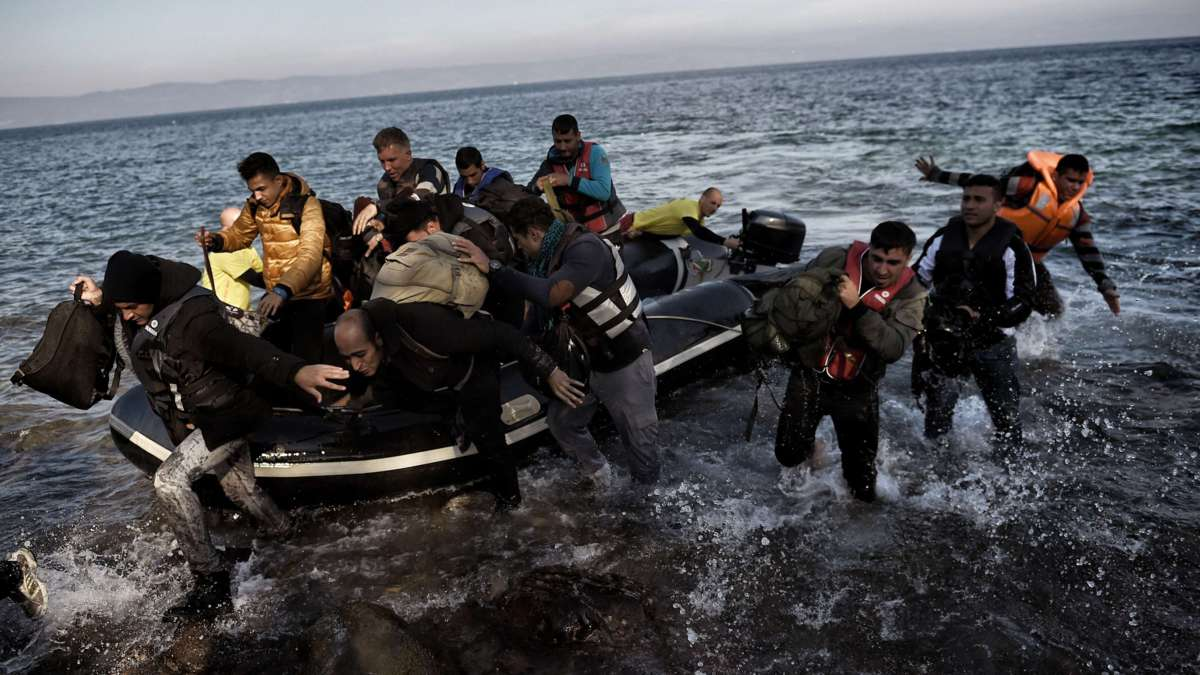 EU-leiders: Turken goed aan afspraken houden