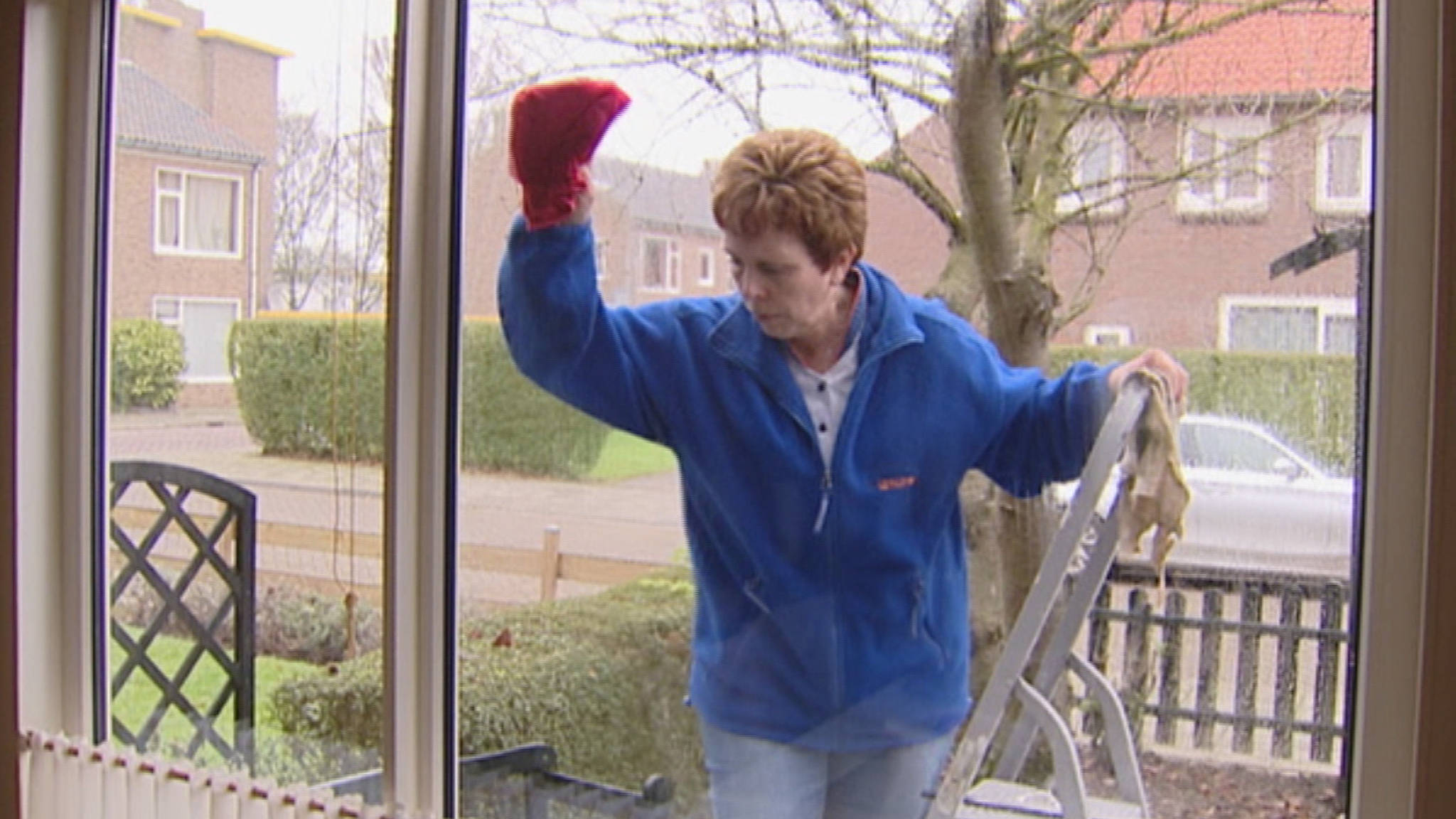Huishoudelijke Hulp – Den Haag