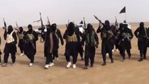 'IS executeert 24 burgers'