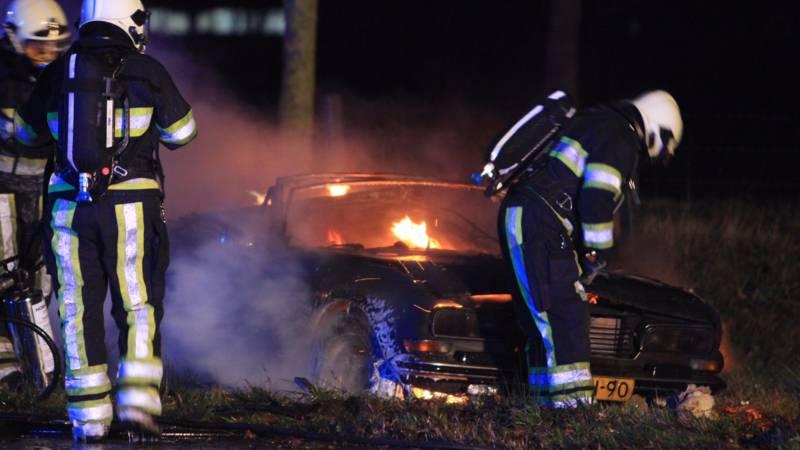 Dodelijk ongeluk in Friesland.