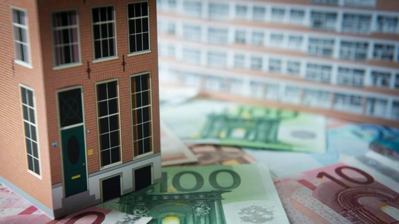 39 banken rekenen te veel risico opslag bij hypotheek 39 nos - Studio opslag ...