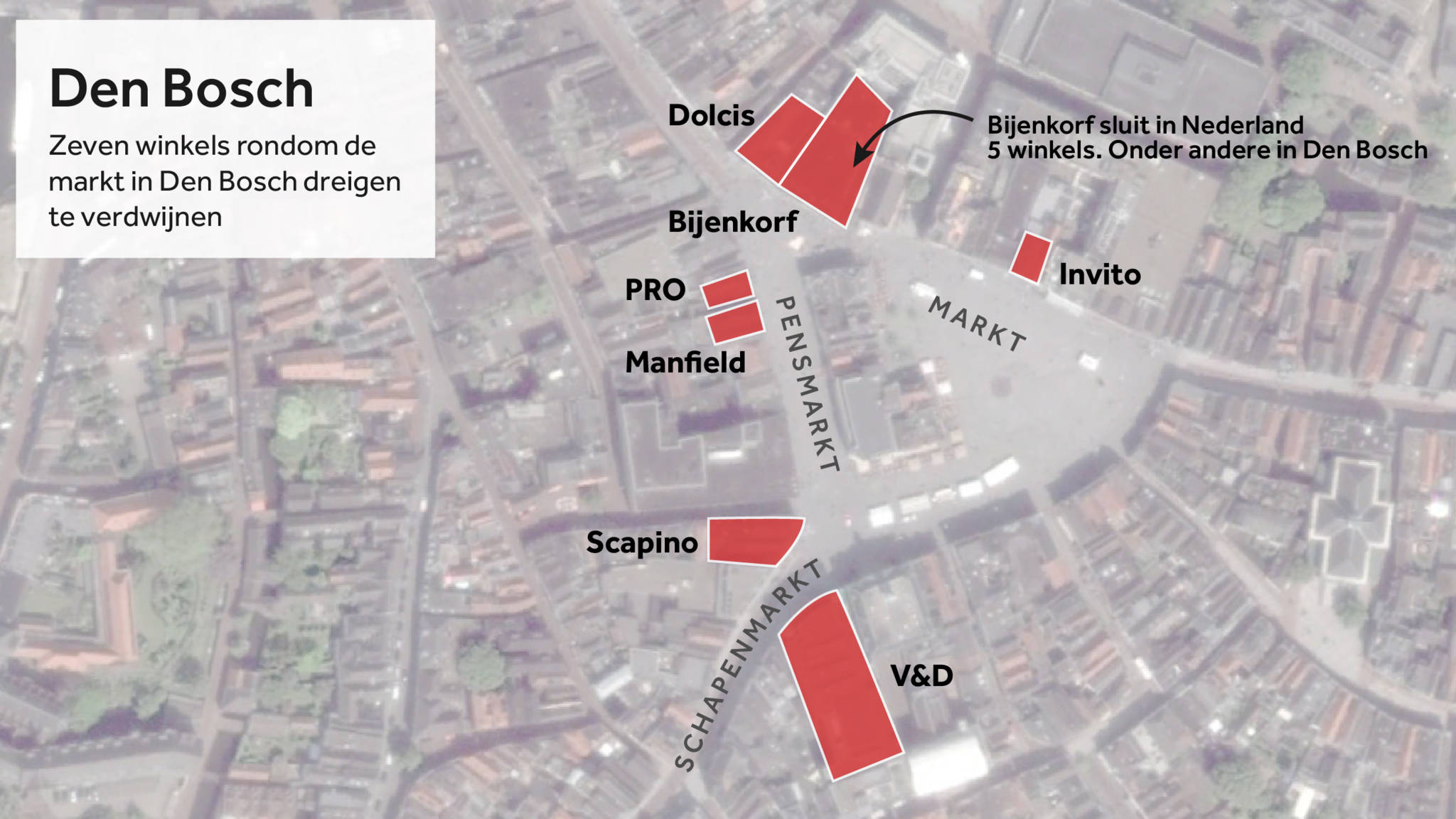 75810027e43 Verdwijnt nu ook V&D uit het stadscentrum? | NOS