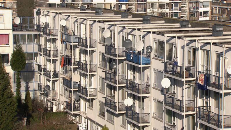 Mensen wonen in een slechte buurt nieuwsuur for Wijk in rotterdam