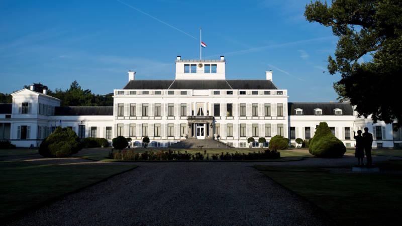 Tuin Paleis Soestdijk : Concert in tuin paleis soestdijk snel uitverkocht nos
