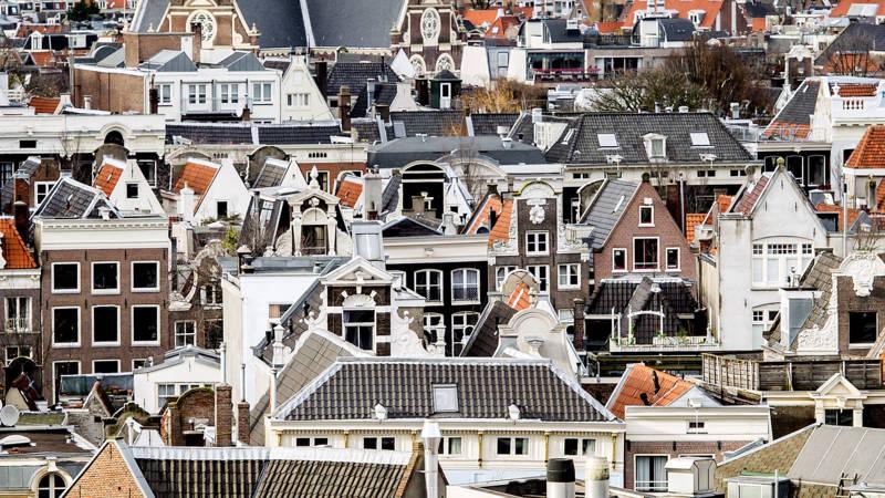 Amsterdam Krijgt Nog Ruim 100 Nieuwe Hotels Daarna Gaat