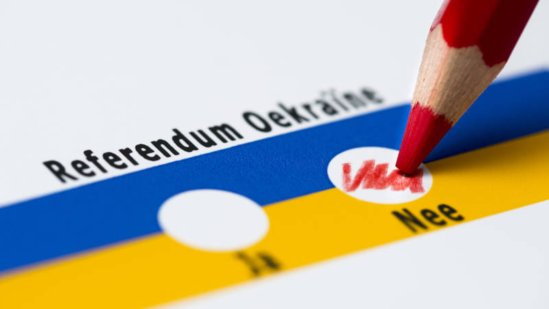 Ukraine referendum