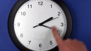 Niet vergeten: de klok mag een uurtje vooruit