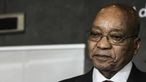 Bekijk details van Corruptieverdenkingen Zuma alsnog onderzocht