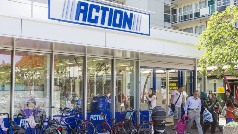 Action erkent gebrek aan openheid wil leven beteren nos for Action printpapier