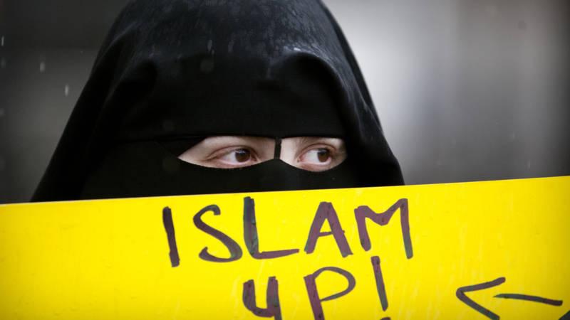 'Meer islamofoob geweld in Nederland'   NOS