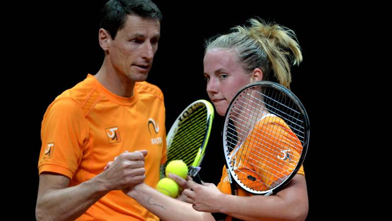 fed cup modus