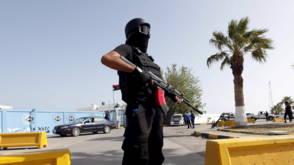 Bekijk details van Onrust in Libië: tientallen doden in Tripoli