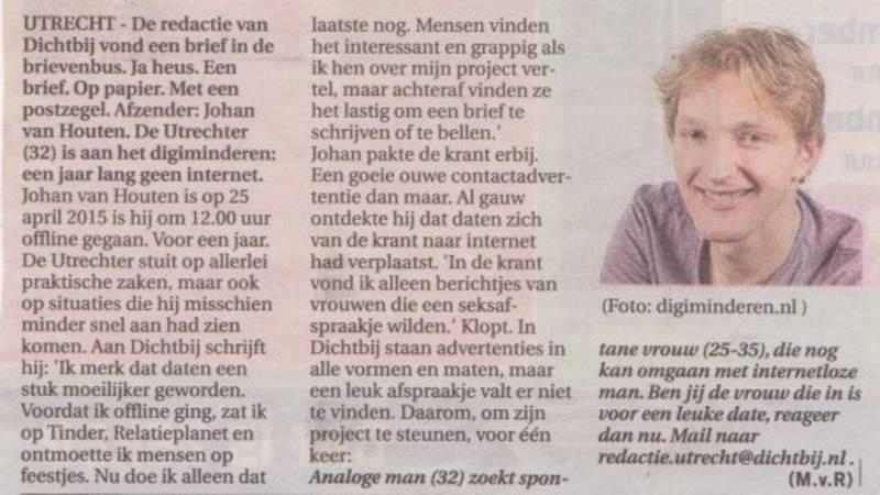 online daten zonder aanmelden Den Helder
