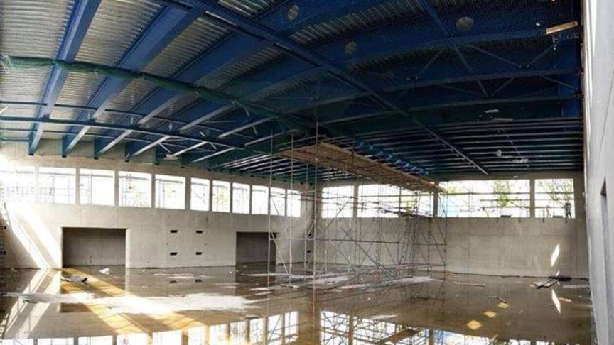 Nieuwe school rotterdam mogelijk voor oplevering for Open venster rotterdam