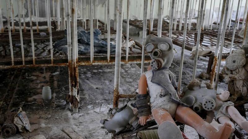De spookstad van Tsjernobyl, 30 jaar later | NOS: nos.nl/artikel/2101523-de-spookstad-van-tsjernobyl-30-jaar-later.html