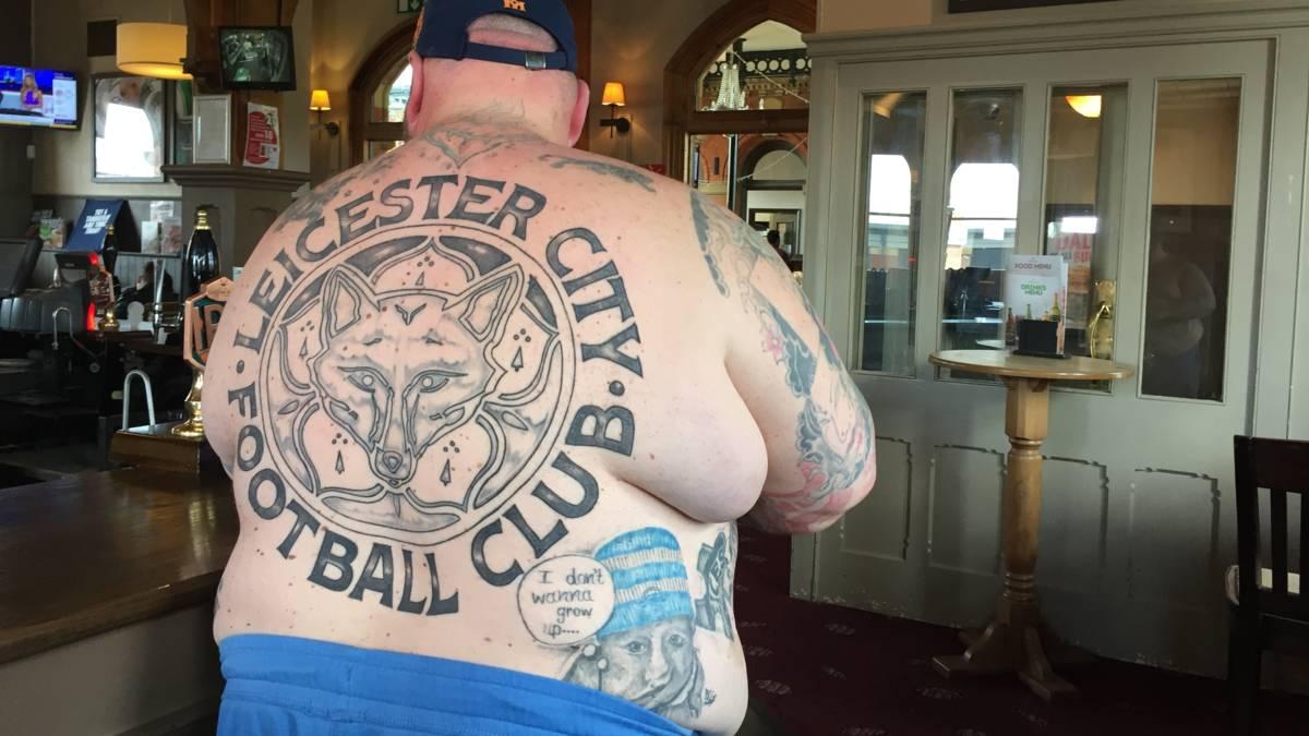 'Als Leicester wint is er slechts één woord: ongelooflijk'