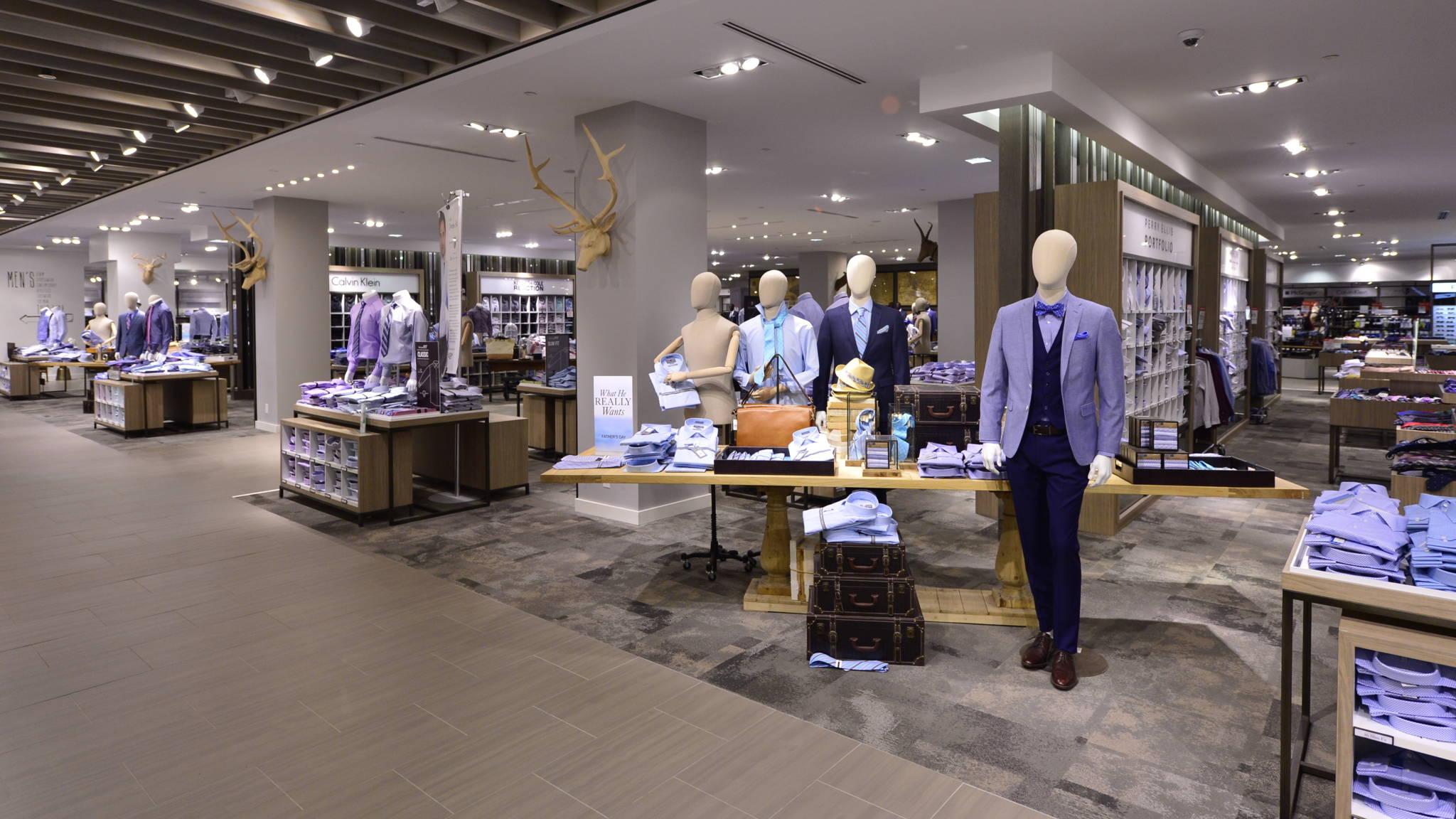 6ac43b18c47 Met Galeria Inno komt er een nieuwe 'luxe V&D' naar Nederland | NOS