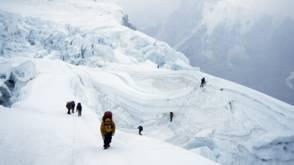 Bekijk details van Lichaam vermiste klimmer gevonden op Mount Everest