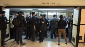 Bekijk details van Lange straffen voor 'Operatie Condor' in Argentinië