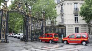 Bekijk details van Kinderfeestje Parijs eindigt door onweer in drama
