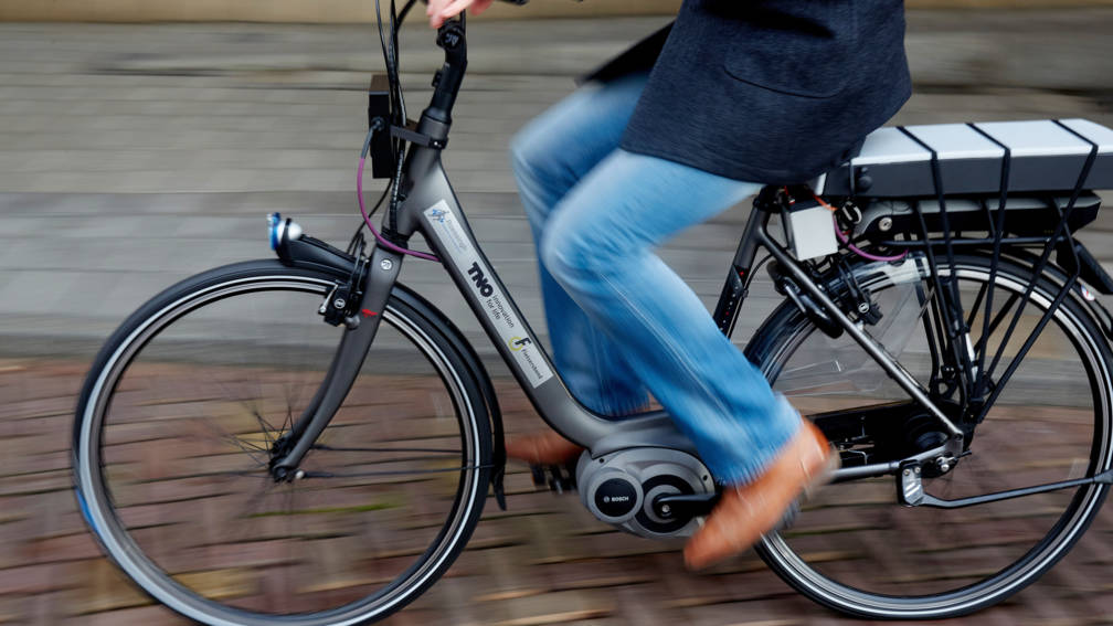 Veel Klachten Over Accu E Bikes Nos