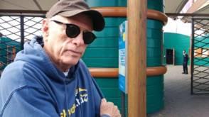 Flipper-trainer weggestuurd uit Dolfinarium Harderwijk