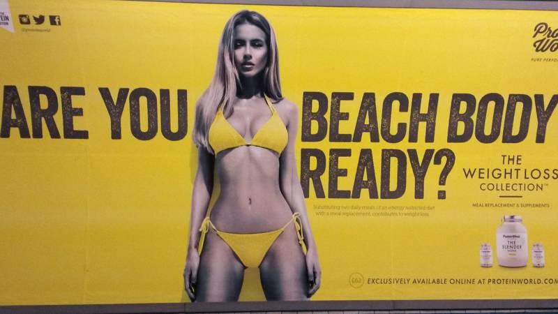 Britse reclamewaakhond verbiedt stereotypering in tv-reclames