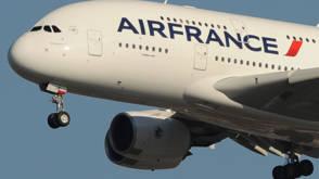 Nieuwe staking Air France-KLM lijkt voorlopig van de baan