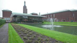 Ruim vijf miljoen euro nodig voor openhouden Rotterdams museum Boijmans