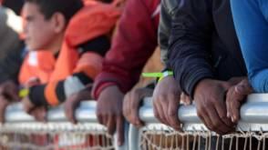 Weer 2000 migranten op Middellandse Zee gered