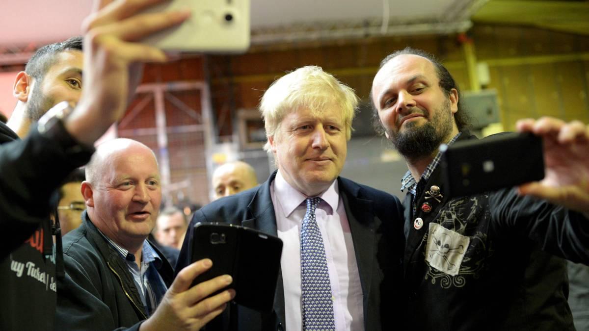 Dag 4 na brexit: Johnson meldt zich en topoverleg in EU