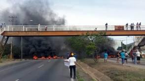 Steeds meer Venezolanen gaan weg om niet meer terug te komen