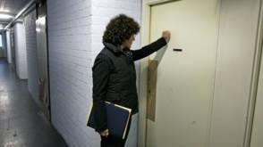 Bekijk details van Ruzie onder deurwaarders voor de tuchtrechter