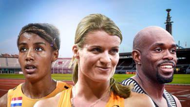 Stand medailles olympische spelen 2016