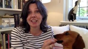 34 jaar cel voor moord op Britse kinderboekenschrijfster