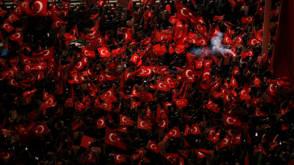 Bekijk details van Burgemeester grootste Koerdische stad in Turkije opgepakt